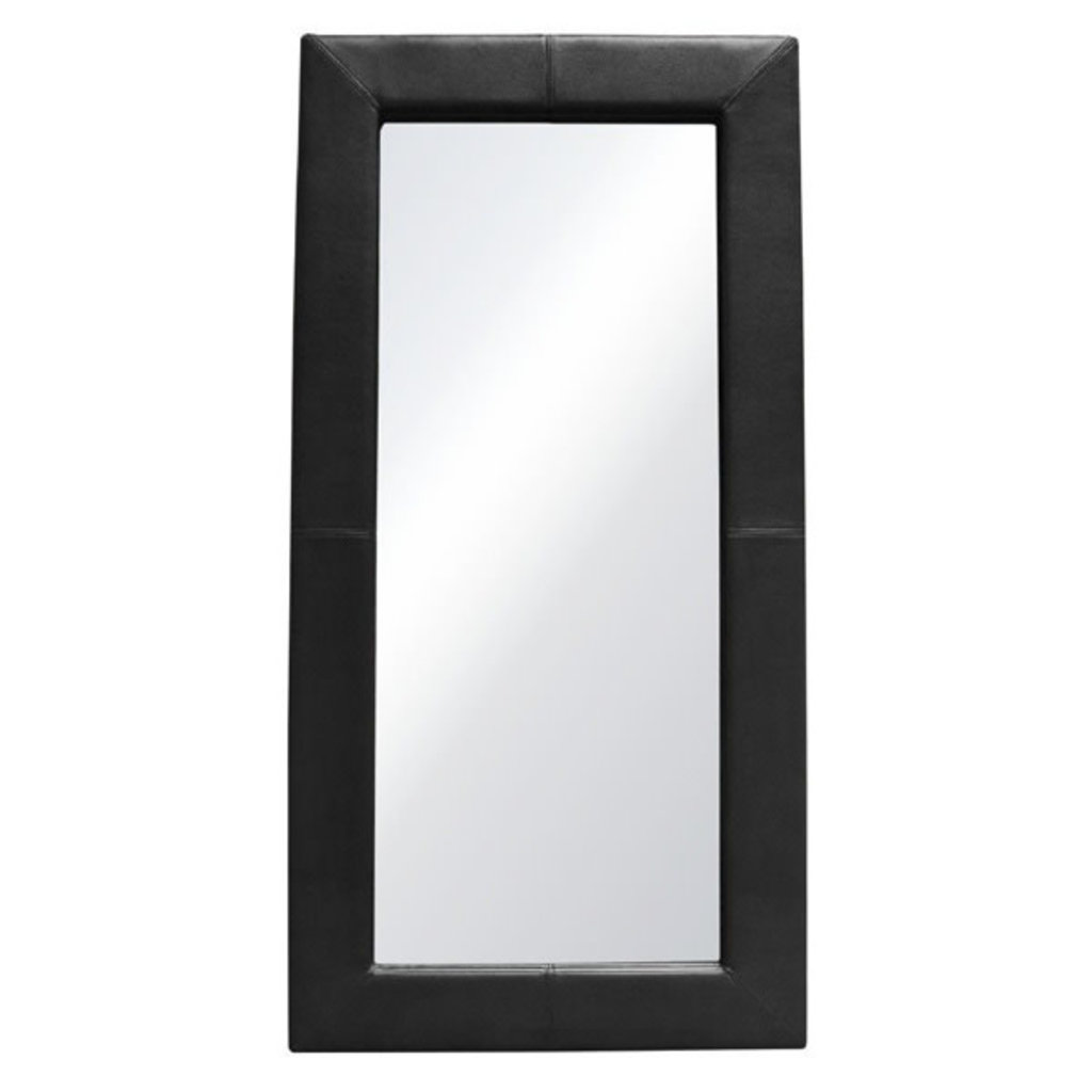 Diamond Sofa Luxe Mirror Black