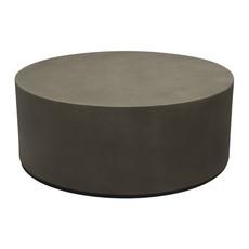 Diamond Sofa Montage Coffee Table Round