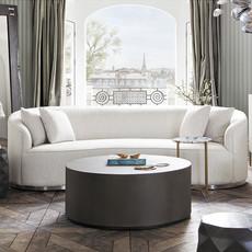 Diamond Sofa Montage Coffee Table
