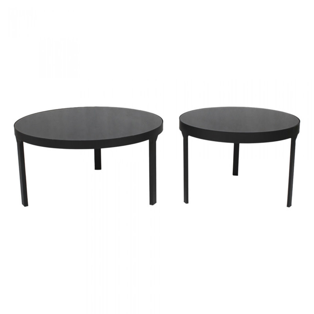 Moe's Home Collection Cristiano Cocktail tables set of 2