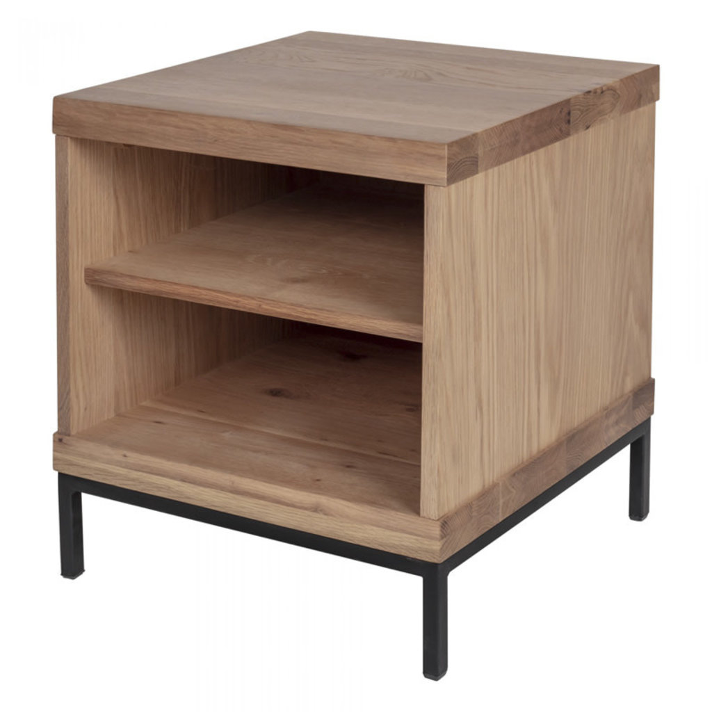 Moe's Home Collection Montego Open Nightstand