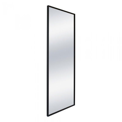 Moe's Home Collection Squire Mirror Black