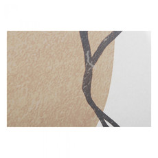 Moe's Home Collection Peaceful Abstract Print