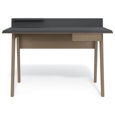 BDI Bevel Desk Drift Oak