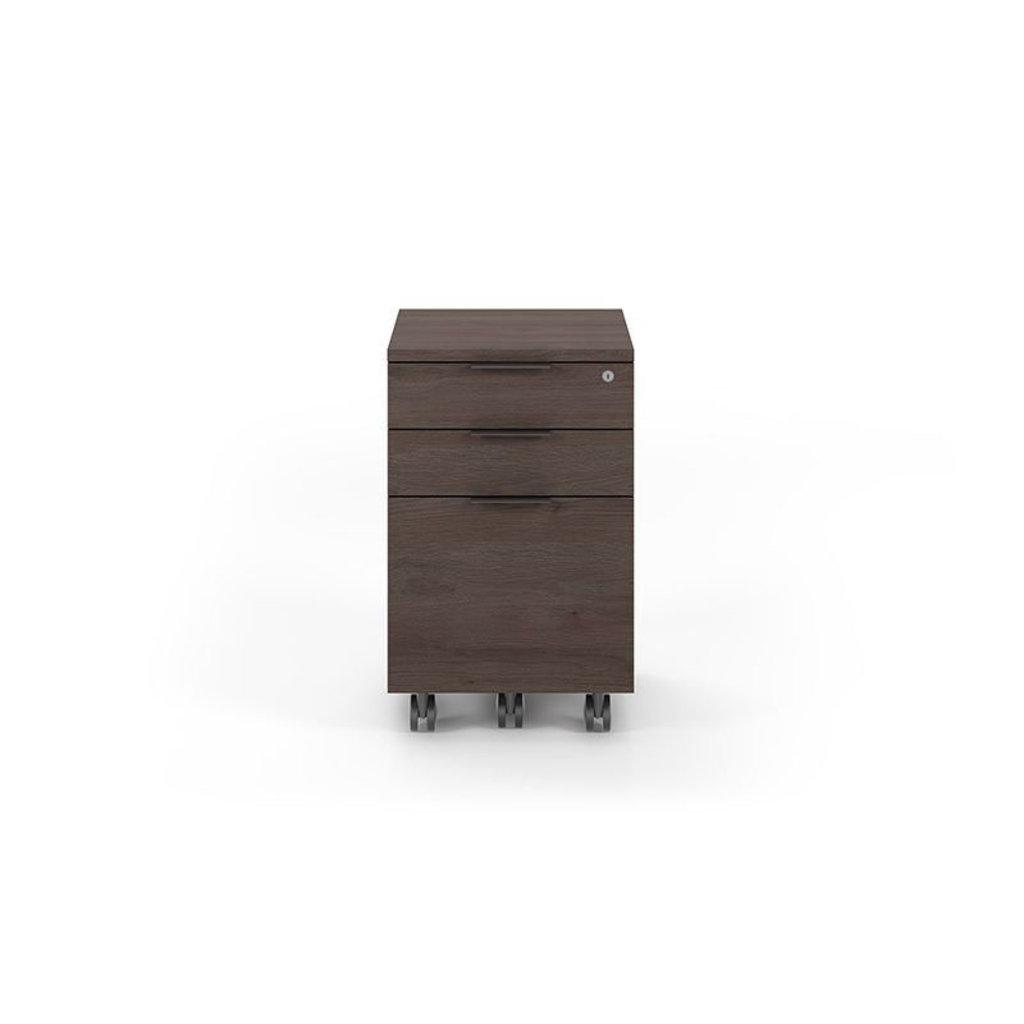 BDI Sigma Sepia Pedestal File