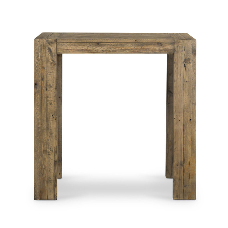 Four Hands Penn Counter Table-Rustic