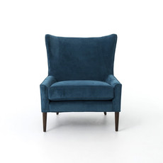 Four Hands Marlow Wing Chair - Bella Bayrox