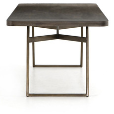 Four Hands Mason Dining Table