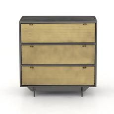 Four Hands Hendrick 6 Drawer Dresser