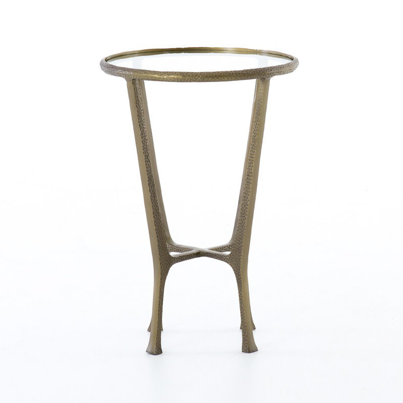 Four Hands Creighton End Table