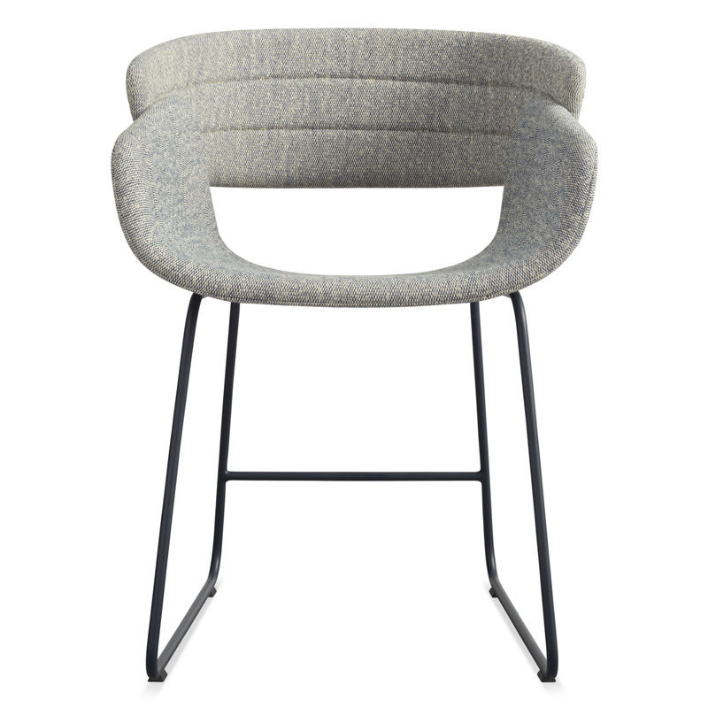 BluDot Racer Dining Chair tait Marine