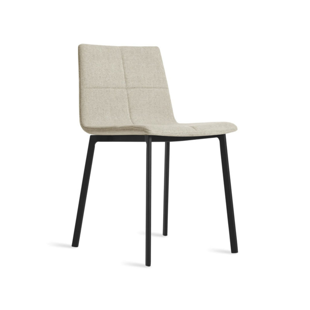 BluDot Between Us Dining Chair Tait stone