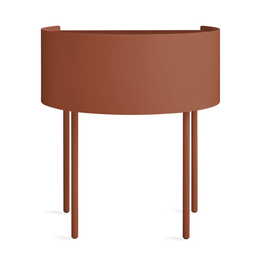BluDot Li'l Something Side Table Copper Pot