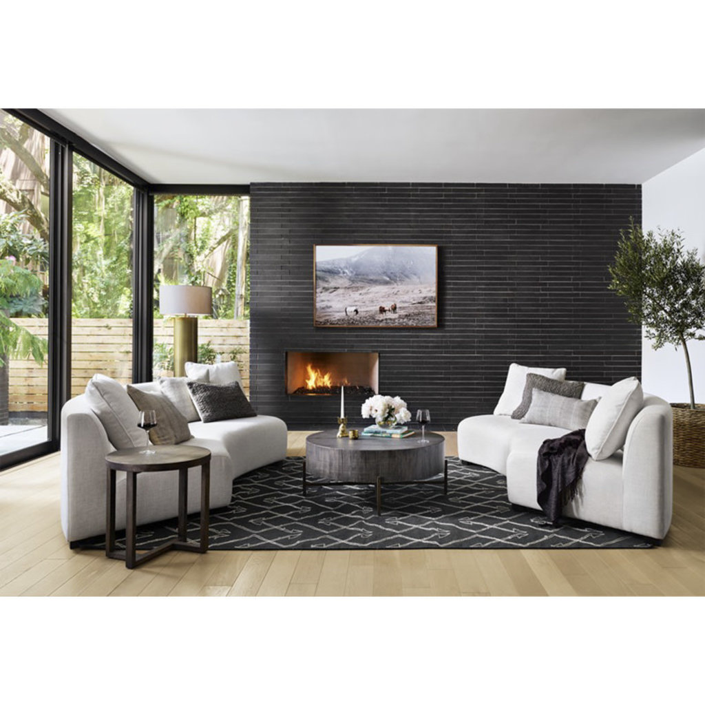 Four Hands Liam 2-Pc Sectional-Dover Crescent