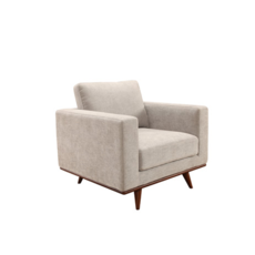 Urban Chic Lockett Chair Mina 01Oatmeal