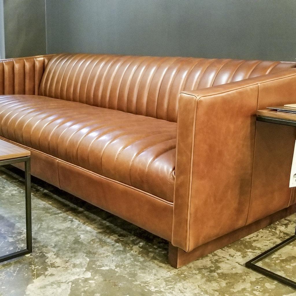 Gus Modern Wallace Sofa Leather