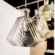 Nuevo Living Cognac Pendant Light