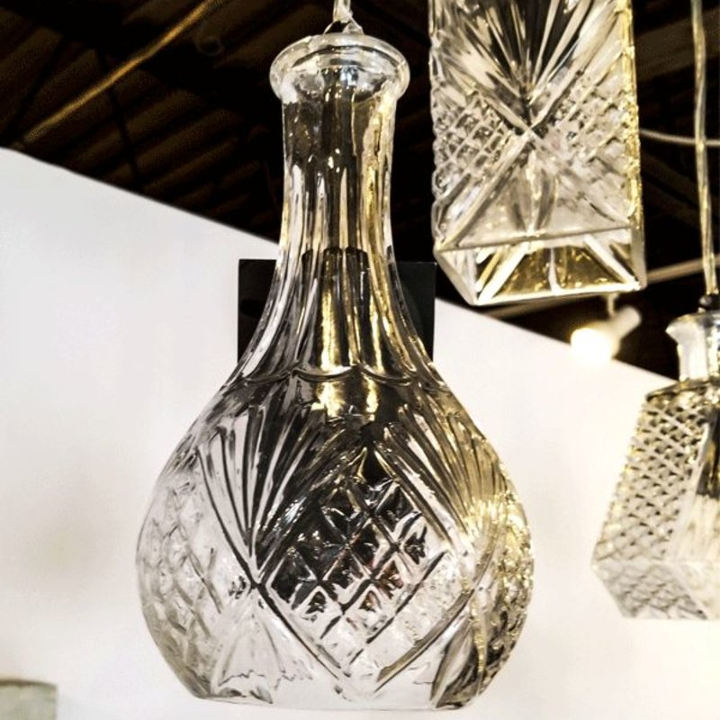 Nuevo Living Brandy Pendant Lamp