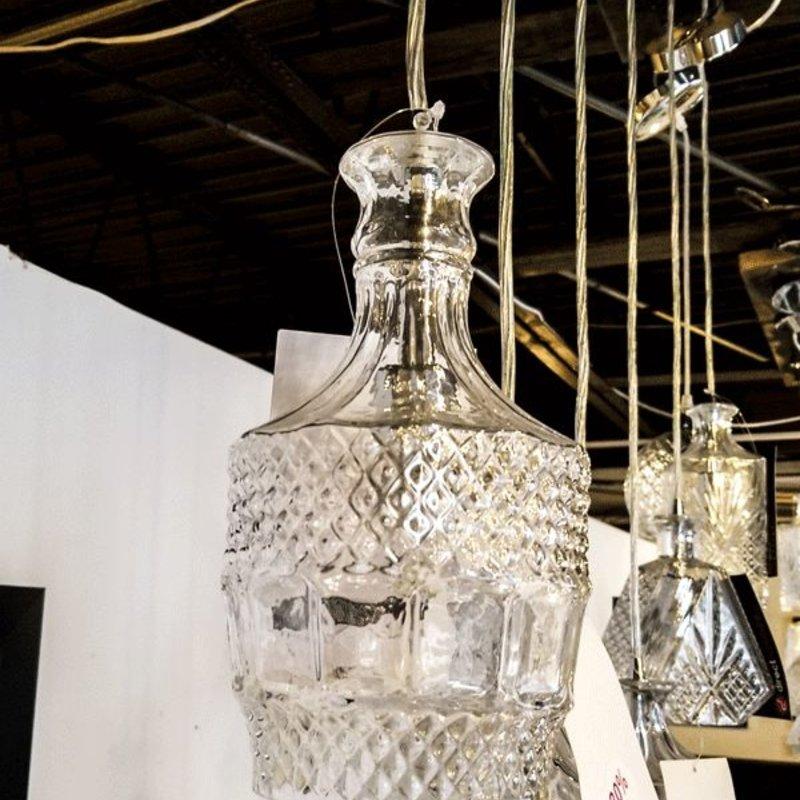 Nuevo Living Grappa Pendant Lamp