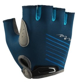 NRS NRS Boaters Glove, Womens, Moraccan Blue