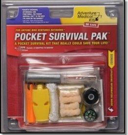 Pocket Survival Pack