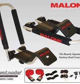 Malone Malone DownLoader Fold-Down Kayak Carrier