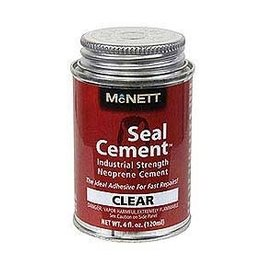 NRS McNett Seal Cement - Clear