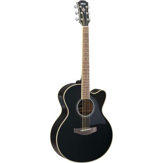 Guitare Électro-Acoustique Yamaha CPX700II