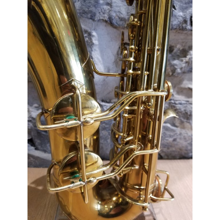 Used Conn Lady Face 6M Alto Saxophone
