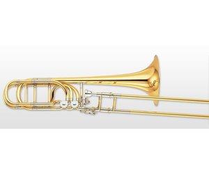 Yamaha Yamaha YBL-830 In-Line Bass Trombone