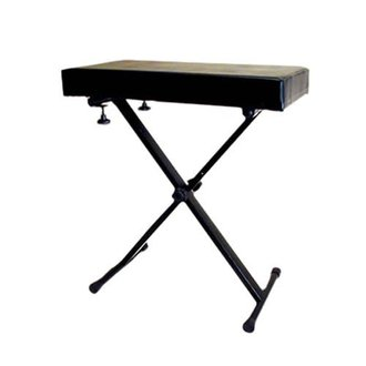Banc De Piano Profile Ajustable Ppb 301c