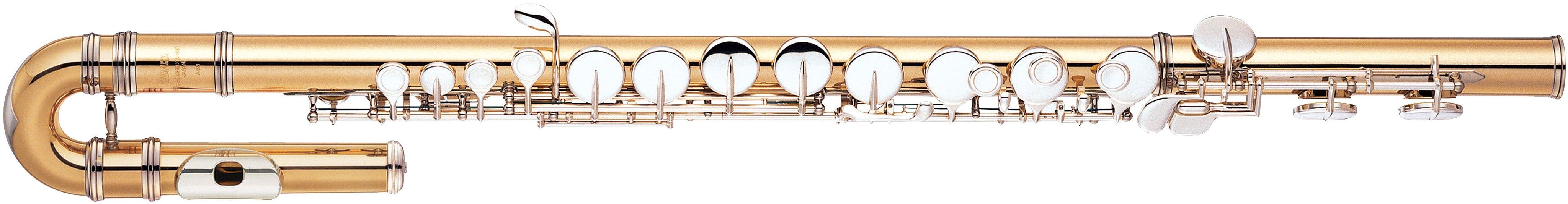 Flûte alto