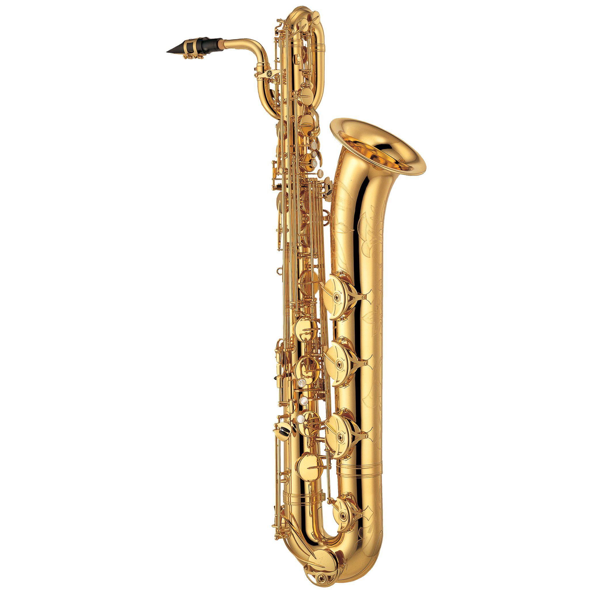 Sax baryton