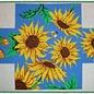 Sunflowers Brick