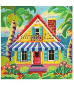 Yellow Beach Cottage
