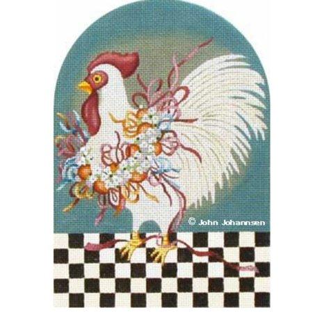 Ribbon Chicken