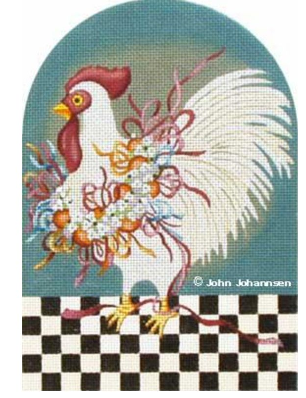 Ribbon Chicken