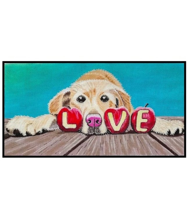 Love is Furr Ever