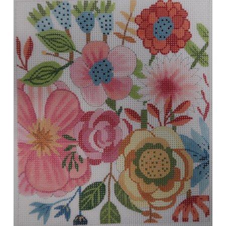 Floral Bag Insert