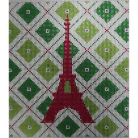 Eiffel Tower Bag Insert