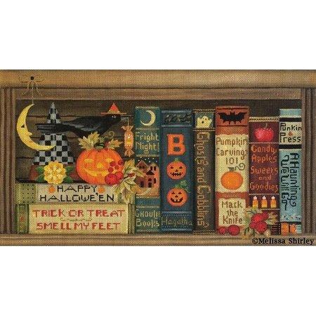 Halloween Books 18m