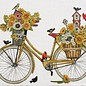 Sunflower Bike