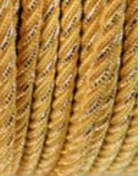 Copper Two-Tone Baby Grecian - 2 Yds