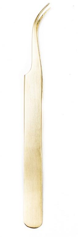 Gold Work Tweezers