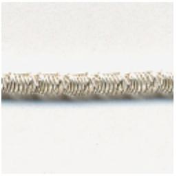 """Crimped Purl #13 (Silver) 15"""""""