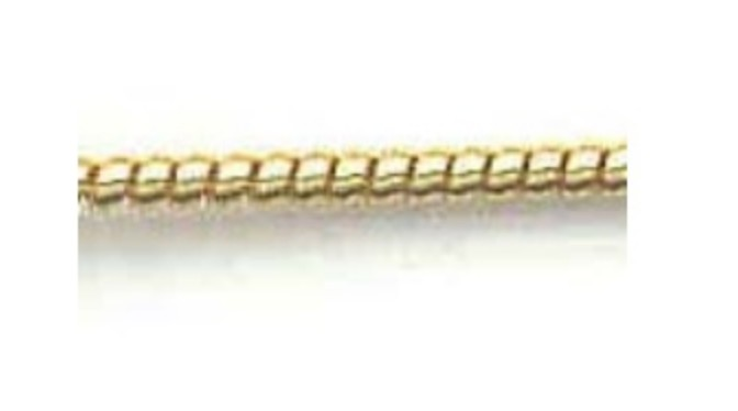 #5 Jaceron Pearl Purl (Gold)  19.5