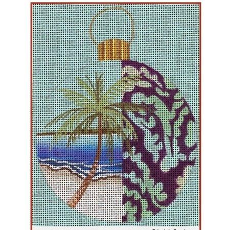 Fiji Ornament