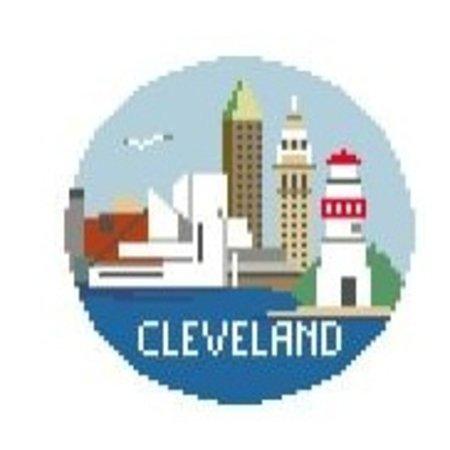 Cleveland Round
