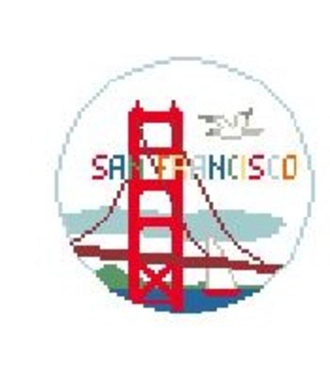 San Francisco Round