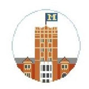 University of Michigan Union Building